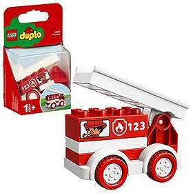 LEGO Duplo 10917 Le camion de pompiers