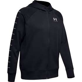 Under Armour Rival Sportstyle Hoodie Jacket (Herr)
