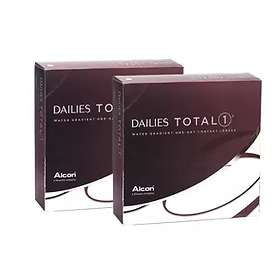 Alcon Dailies Total 1 (180-pakning)