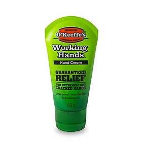 O'Keeffe's Working Hands Hand Cream 60g