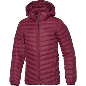 Peak Performance Frost Down Hood Jacket (Jr)