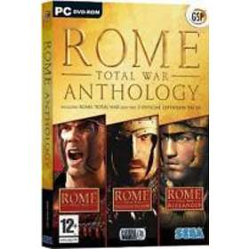 Rome: Total War - Anthology