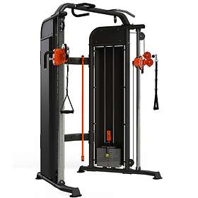 Master Fitness Functional trainer X17