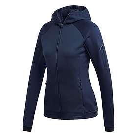 Adidas Terrex Stockhorn Hooded Jacket (Dam)