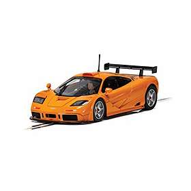 Scalextric McLaren F1 GTR (C4102)