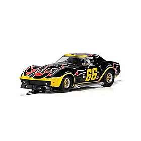 Scalextric Chevrolet Corvette No.66 (C4107)