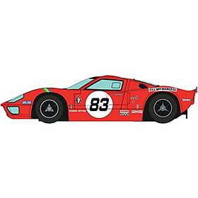 Scalextric Ford GT40 No.83 (C4152)