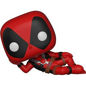 Funko POP! Marvel Deadpool Parody