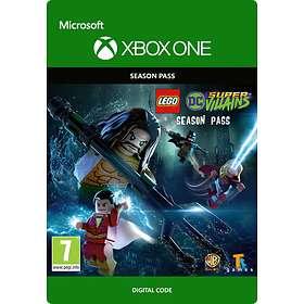 LEGO DC Super-Villains - Season Pass (Xbox One)