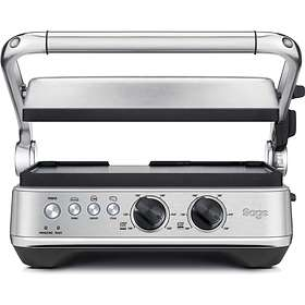 Sage Appliances BBQ & Press Grill