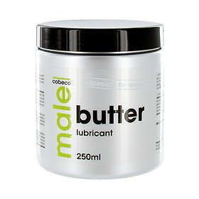 Cobeco Male Butter Lubricant 250ml