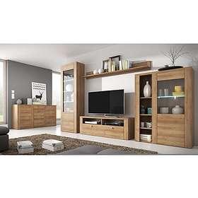 Furniturebox Larona TV-möbelset