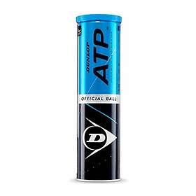 Dunlop Sport ATP Official (4 bollar)