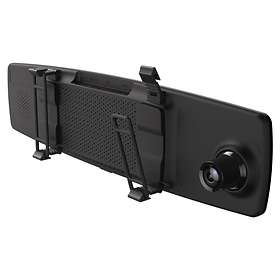 YI Electronics Mirror Dash Camera