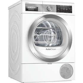 Bosch WTX88EH9GB (White)