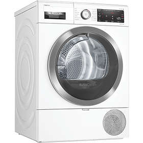Bosch WTX88RH9GB (White)