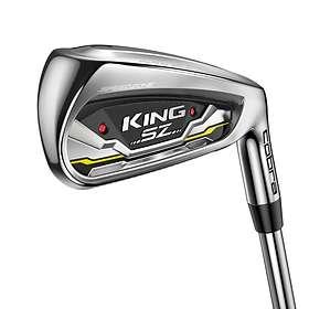 Cobra Golf King Speedzone Irons