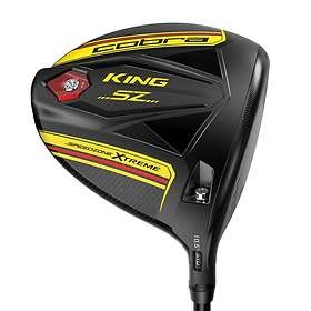Cobra Golf King Speedzone Xtreme Driver