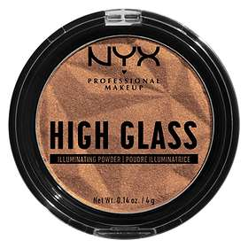 NYX High Glass Illuminating Powder 4g