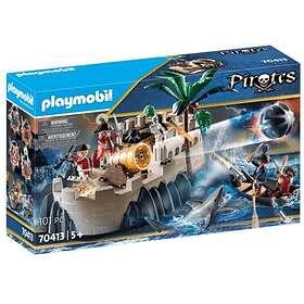 Playmobil Pirates 70413 Redcoat Bastion
