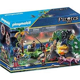 Playmobil Pirates 70414 Pirate Hideaway