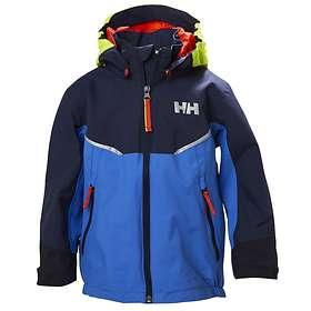 Helly Hansen K Shelter Jacket (Jr)