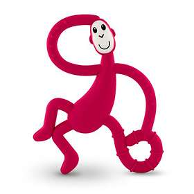 Matchstick Monkey Dancing Monkey Teething Toy