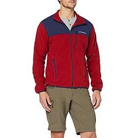 Berghaus Kyberg Polartec Fleece Jacket (Men's)