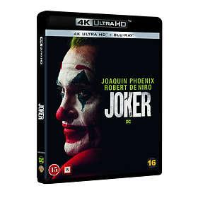 Joker (2019) (UHD+BD)