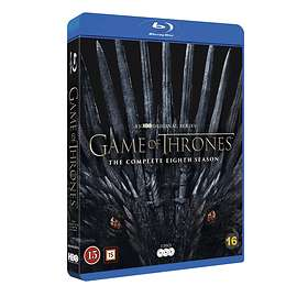 Game of Thrones - Sesong 8