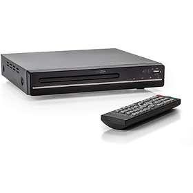 Caliber HDVD001
