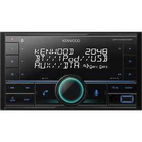 Kenwood DPXM3200BT