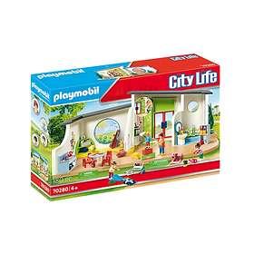 Playmobil City Life 70280 Förskolan Regnbågen