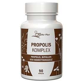 Alpha Plus Propolis Komplex 90 Tabletter