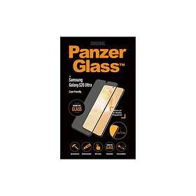 PanzerGlass Case Friendly Biometric Glass for Samsung Galaxy S20 Ultra