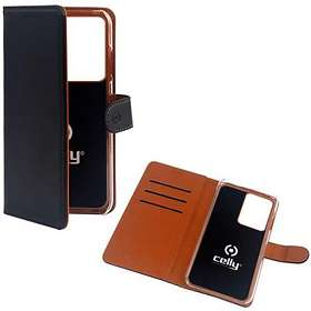 Celly Wallet Case for Samsung Galaxy S20 Ultra