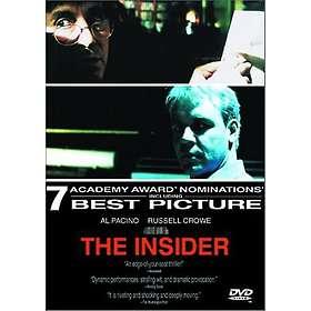 The Insider (US)