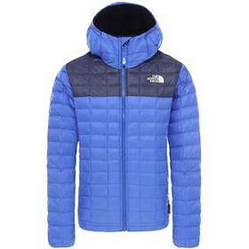 The North Face Thermoball Eco Hoodie Jacket (Jr)
