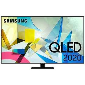 Samsung QLED QE85Q80T
