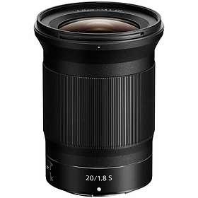 Nikon Nikkor Z 20/1,8 S