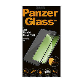PanzerGlass Case Friendly Screen Protector for iPhone XR/11