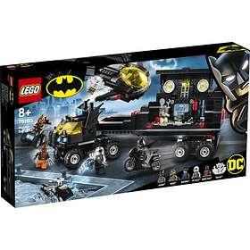 LEGO Batman 76160 Mobil Bat-Bas
