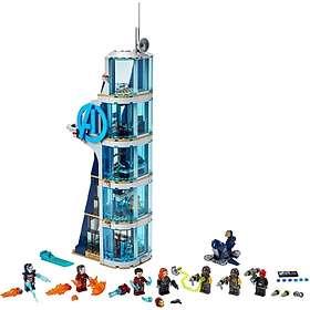 LEGO Marvel Super Heroes 76166 Avengers Tower