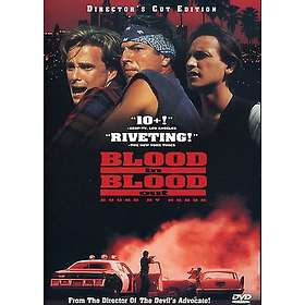 Blood in, Blood out (US)