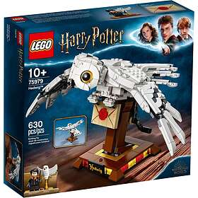 LEGO Harry Potter 75979 Hedwige