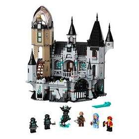 LEGO Hidden Side 70437 Mystery Castle