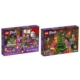 LEGO Friends 41420 Julekalender 2020