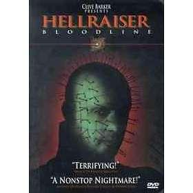 Hellraiser: Bloodline (US)