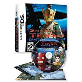 Shin Megami Tensei: Strange Journey (DS)