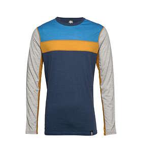 Bula Retro Wool Crew LS Shirt (Herre)